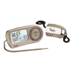 Taylor Connoisseur Wireless Thermometer with Remote Pager plus Timer