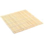 Bamboo Sushi Rolling Mat, 9.5 Inch