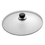 Scanpan Classic 14.25 Inch Glass Lid