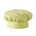 Children's Green Chef Hat