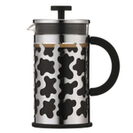 Bodum Sereno Chrome 8 Cup French Press Coffee Maker