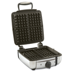 All-Clad Stainless Steel 4 Square Belgian Waffle Maker