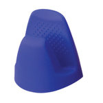 HIC Harold Import Co Blueberry Blue Silicone Pot Grabber