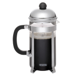 BonJour Monet 12-Cup French Press with Scoop