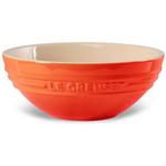Le Creuset Flame Stoneware 19 Ounce Multi Bowl