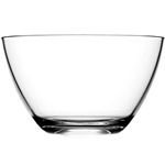 Luigi Bormioli Michelangelo Masterpiece Serving Bowl, 10.75 Inch