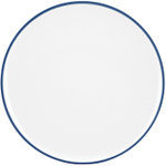 Dansk Kobenstyle Blue Stoneware Serving Platter