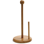 Norpro Bamboo Paper Towel Holder