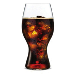 Riedel Coca-Cola Glass, 17 Ounce
