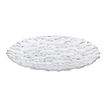 Nachtmann Sphere Non-Crystal Charger Plate, 12.6 Inch