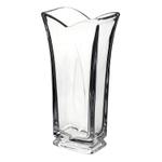 Bormioli Rocco Vinciana Glass Flower Vase