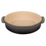 Le Creuset Oyster Stoneware 17 Ounce Tapas Dish