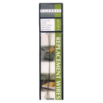 RSVP Stainless Steel Cheese Slicer Wire for #GCS and #WMCS, Set of 4