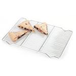 Norpro Deluxe 19 x 13 Inch Baker's Cooling Rack