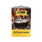Lodge Field Guide to Dutch Oven Cooking Recipe Book
