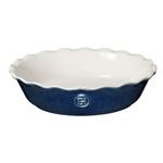 Emile Henry Twilight Ceramic 9 Inch Pie Dish