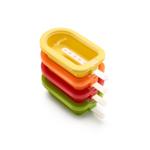 Lekue Stackable Ice Lollipop, Set of 4
