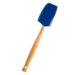 Le Creuset Craft Series Medium Marseille Silicone and Wood Spatula
