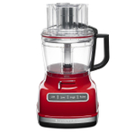 KitchenAid KFP1133ER Empire Red 11 Cup Food Processor with ExactSlice System