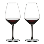 Riedel Extreme Crystal Shiraz Wine Glass, Set of 2