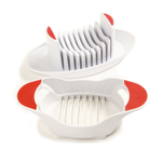 Norpro Stainless Steel Tomato/Soft Cheese Slicer