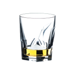 Riedel Tumbler Collection Crystal 10 Ounce Louis Whiskey Glass, Set of 2