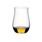Riedel O Wine Crystal 5 Ounce Cognac Tumbler, Set of 2