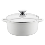 Berndes Vario Click Pearl Induction Covered 2.5 Quart Dutch Oven