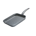 Moneta Greystone 11.5 Inch Griddle Pan