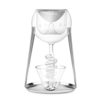 Final Touch Glass Wine Twister 3 Phase Aerator
