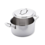 USA Pan 4 Quart Stockpot with Cover