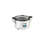 All-Clad 4 Qt. Deluxe Slow Cooker with Cast Aluminum Insert