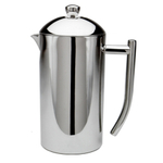 Frieling Stainless Steel Insulated French Press, 6 Cup