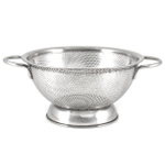 Tovolo Large Stainless Steel Perforated Colander