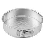 Zenker Tin-Plated Steel 9 Inch Springform Pan