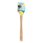 Tovolo Spatulart Limited Edition Tour Florida Spatula with Wooden Handle