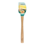 Tovolo Spatulart Limited Edition Tour Washington D.C. Spatula with Wooden Handle