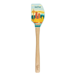 Tovolo Spatulart Limited Edition Tour Seattle Spatula with Wooden Handle