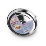 Tala Originals 8 Inch Clean Cut Sandwich Cake Baking Tin with Cutter
