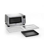 De'Longhi Livenza Stainless Digital Compact Oven