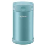 Zojirushi Blue Stainless Steel 25 Ounce Food Jar