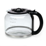 Capresso Glass 12 Cup Replacement Carafe for SG220 Coffee Maker