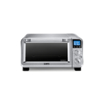 De'Longhi Livenza Stainless Steel Digital Compact Convection Oven