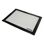 Lékué Clear Silicone 12 x 16 Inch Baking Mat