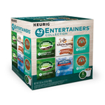 Entertainers Collection Variety Keurig K-Cup Portion Pack, 42 Count