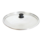 Lodge Tempered Glass 15 Inch Round Cookware Lid