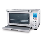 Breville Reinforced Stainless Steel Smart Oven