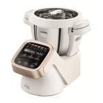 All-Clad Prep & Cook White 4.7 Quart Cooking Food Processor