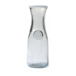 Anchor Hocking 0.5 Liter Carafe with Clear Lid