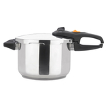Zavor Duo 6.3 Quart Pressure Cooker